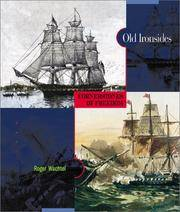 Old Ironsides (Cornerstones of Freedom, Second Series)