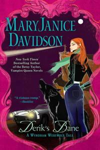 image of Derik's Bane (A Wyndham Werewolf Novel)