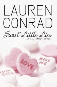 L.A. Candy 02. Sweet Little Lies