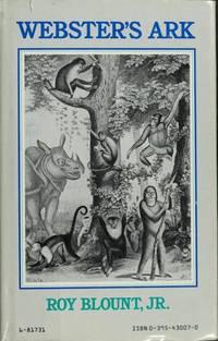 'Soupsongs' / 'Webster's Ark'.