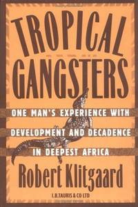 image of Tropical Gangsters