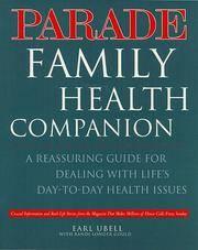 Parade Family Health Companion