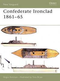 Confederate Ironclad 1861-65