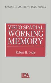 Visuo-Spatial Working Memory