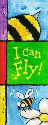 I Can Fly! (Lift the Flap)