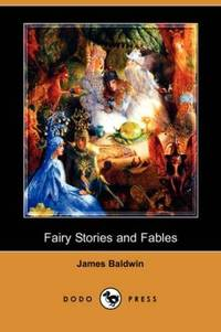 image of Fairy Stories and Fables (Dodo Press)