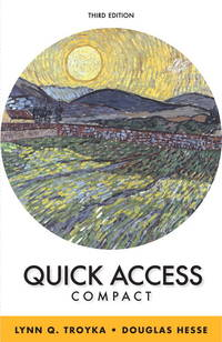 Quick Access Compact