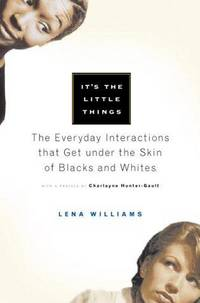 It's the Little Things: The Everyday Interactions That Get under the Skin of Blacks and Whites.