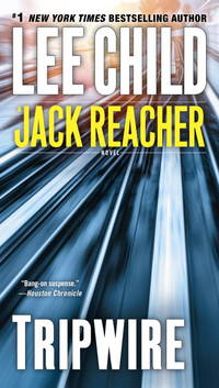 image of Tripwire (Jack Reacher)