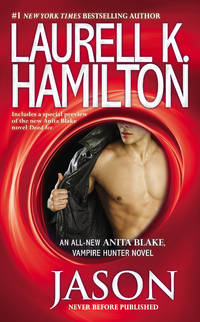 Jason (Anita Blake, Vampire Hunter)
