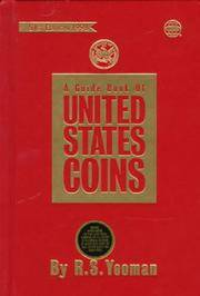 A Guide Book Of United States Coins 1998