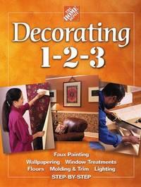 Decorating 1-2-3 (Home Depot )