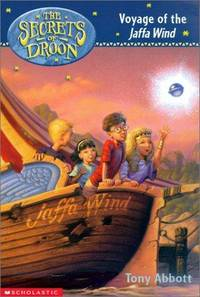 Voyage of the Jaffa Wind (The Secrets of