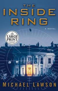 image of The Inside Ring: A Novel (Random House Large Print)