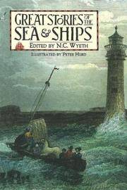 Great Stories of the Sea & Ships