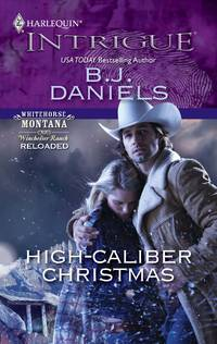 High-Caliber Christmas (Harlequin Intrigue Series)