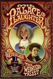 THE PALACE OF LAUGHTER: The Wednesday Tales, No.1