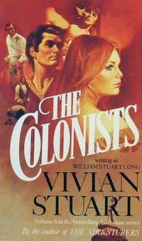 The Colonists - The Australians Series #6