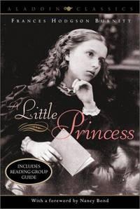 image of A Little Princess (Aladdin Classics)