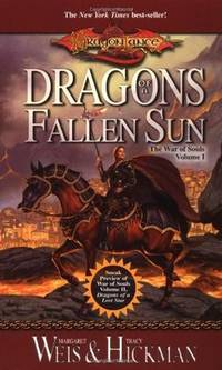 Dragons of a Fallen Sun 1 Dragonlance: the War of Souls