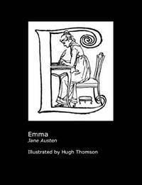 image of Jane Austen's Emma. Illustrated by Hugh Thomson