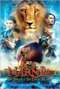 The Voyage of the Dawn Treader Movie Tie-in Edition (Narnia)