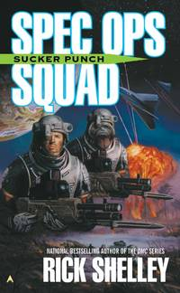 image of Spec Ops Squad: Sucker Punch