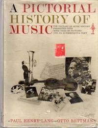 A Pictorial History Of Music