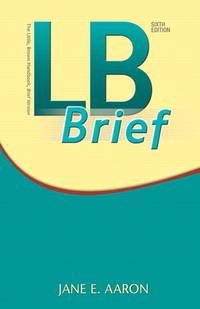 LB Brief (6th Edition)