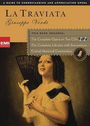 La Traviata: Black Dog Opera Library