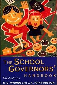 The Handbook for School Governors