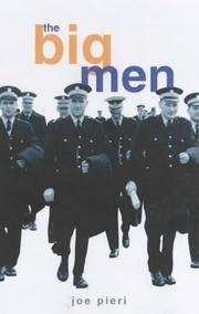The Big Men - personal memories of Glasgow's police