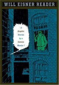 image of Will Eisner Reader