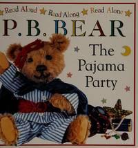 P B Bear the Pajama Party