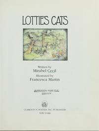 Lotties Cats