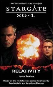 Stargate #10:  Relativity