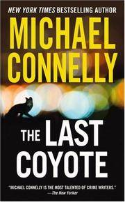 image of The Last Coyote (A Harry Bosch Novel)