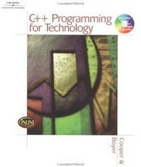 C++ Programming for Technology