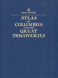 image of Atlas of Columbus and the Great Discover