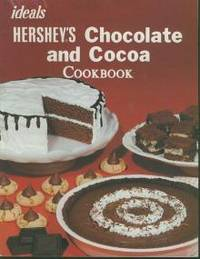 Vintage Ideals Hershey's Chocolate and Cocoa Cookbook - 1982