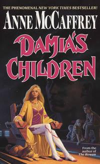 Damia's Children (Rowan)