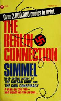 THE BERLIN CONNECTION (original German title: To The Bitter End) ... paperback,