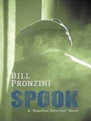 "Spook: A ""Nameless Detective"" Novel"