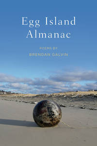 Egg Island Almanac (Crab Orchard Series in Poetry)