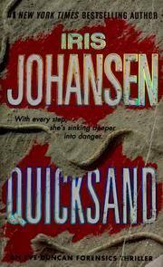Quicksand (Eve Duncan Forensics Thrillers) [Mass Market Paperback]