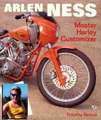 Arlen Ness Master Harley Customizer