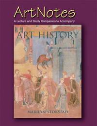 image of ArtNotes, Volume 1 (2nd Edition)