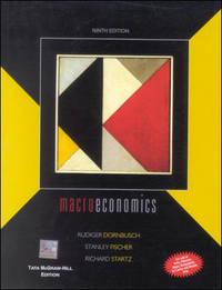 Macroeconomics (international edition)