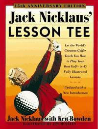 image of Jack Nicklaus' Lesson Tee: 15th Anniversary Edition