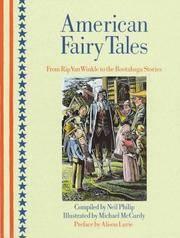 American Fairy Tales : From Rip Van Winkle to the Rootabaga Stories